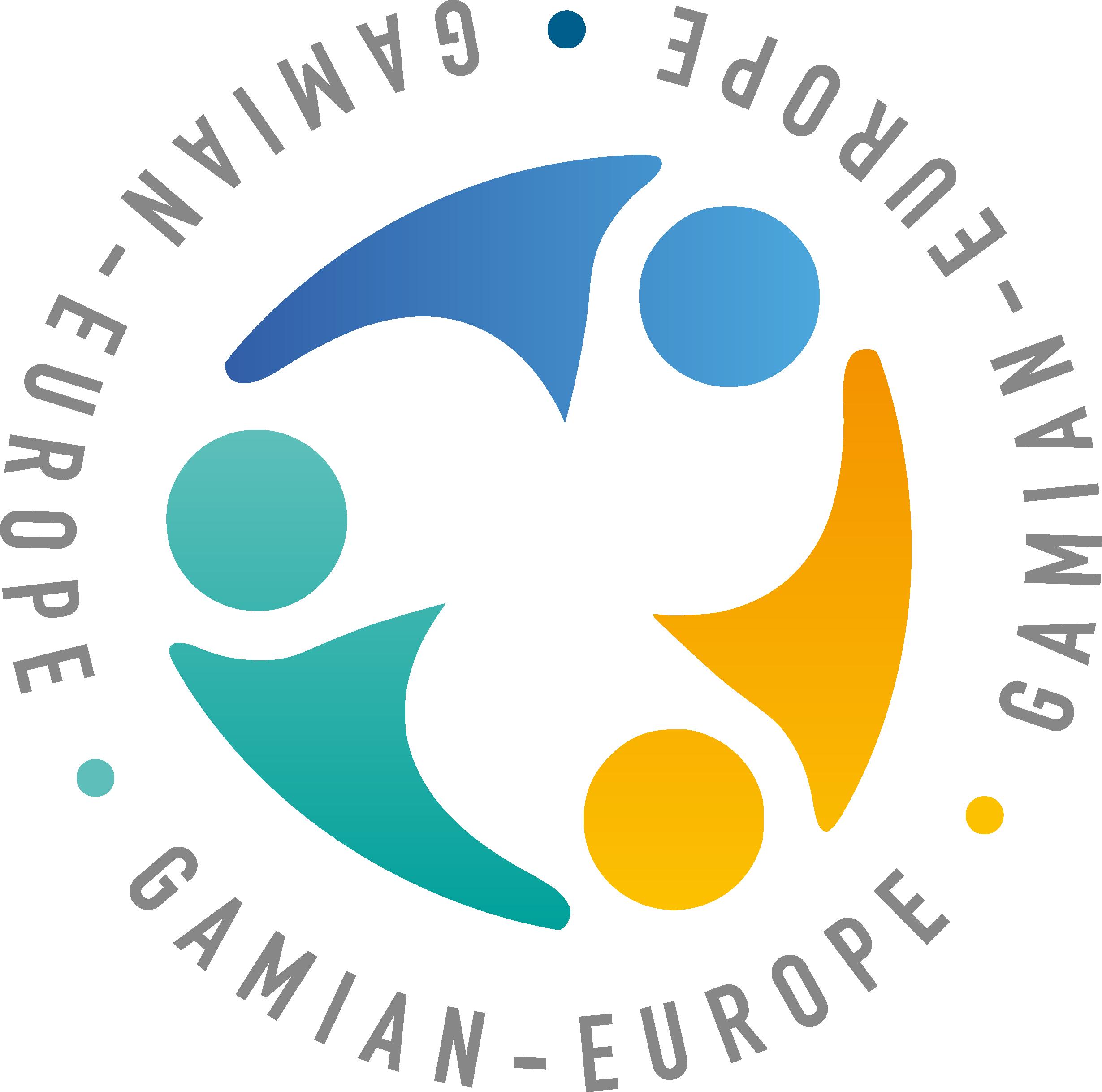 Gamian logo